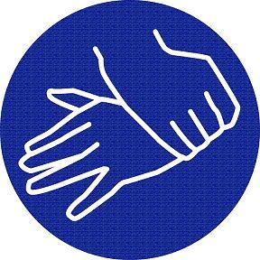 hands adj