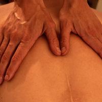 manipolazione chiropratica