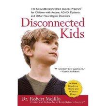 Diskinnected kids