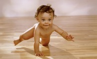 BABY YOGA To accompany Maggie Mallon Feature